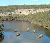 Bushtucker Cave & Canoe Tours