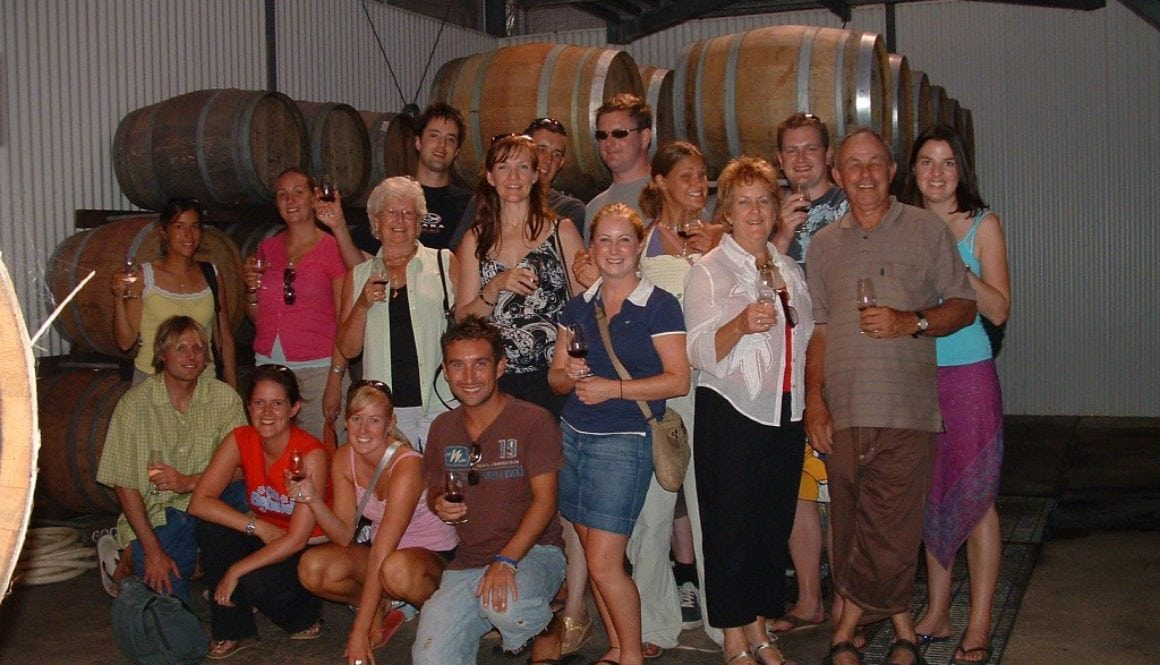 Margaret River Winery & Brewery Tours