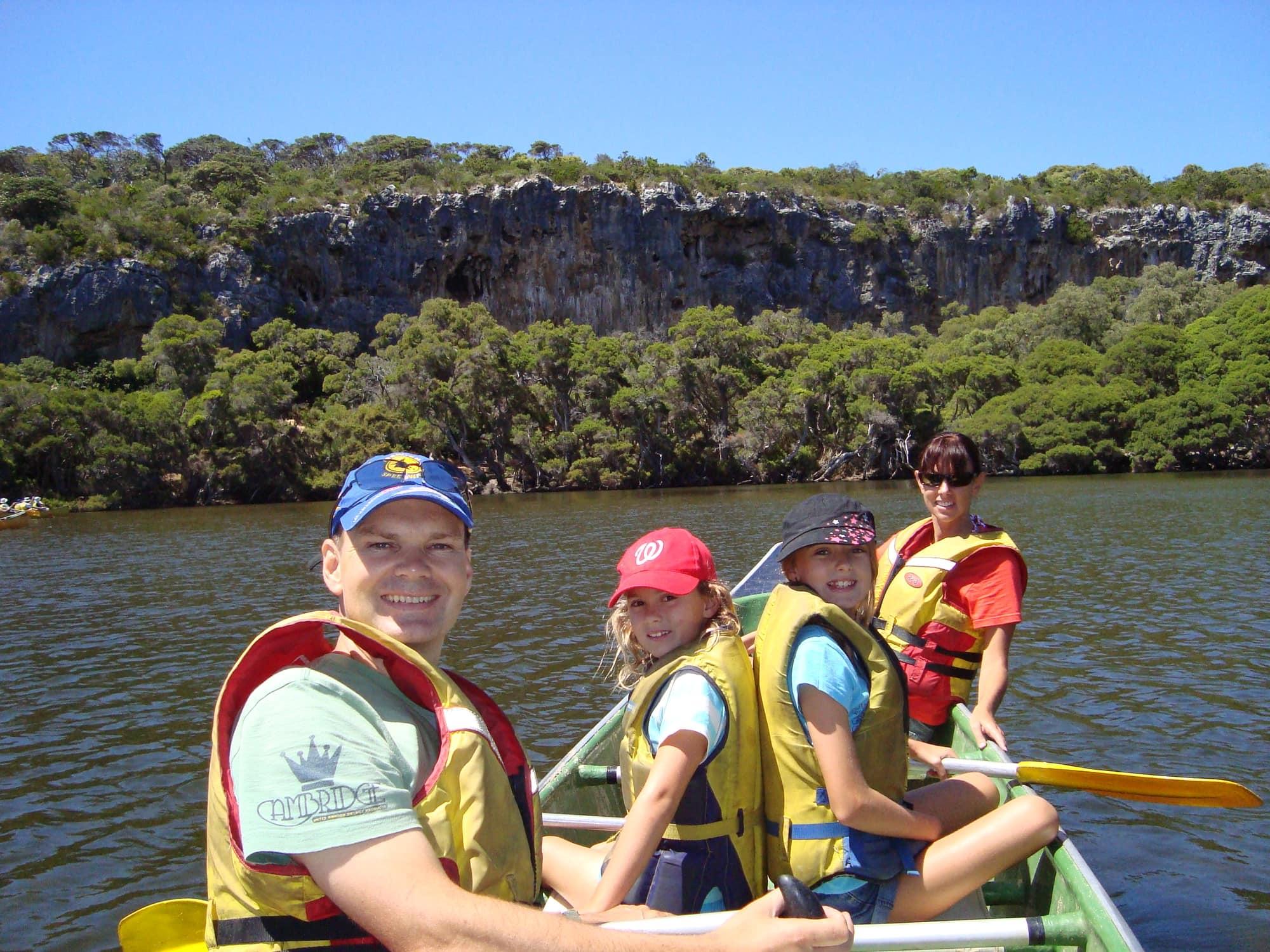 Discover the Pristine Margaret River