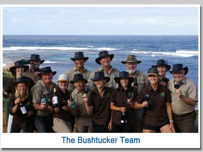 bushtucker_team1