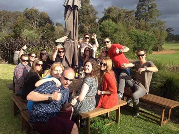 The best range of tours of wineries and breweries in