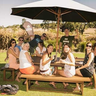 40  Tastings of Margaret River Wines, Cheeses, Chocolates and Produce