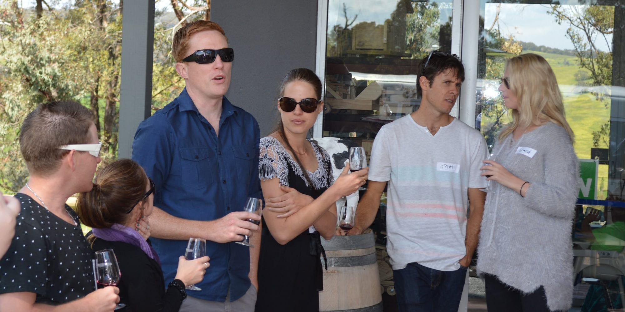 Visit 5 Iconic Ferguson Valley Wineries & Breweries